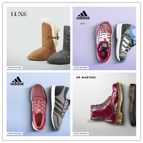 AUSTRALIA LUXE COLLECTIVE雪地靴/运动无处不在 ADIDAS男女童鞋/不止一点酷 Dr.Martens 马丁靴