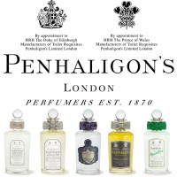 戴妃最爱 英国皇室御用潘海利根Penhaligon's香氛产品
