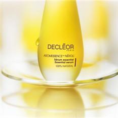 拥有进入至善至美的金钥匙 DECLÉOR 香薰疗法护肤产品