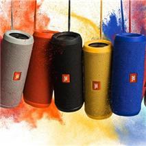 小身材大声量-JBL Flip 3 无线蓝牙音箱