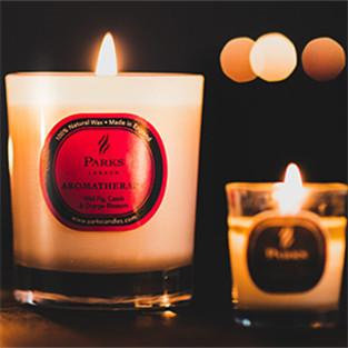 高端奢华 天然香氛 Parks London 香氛蜡烛闪购