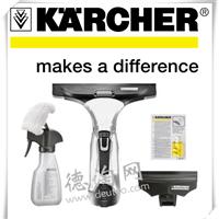 Kärcher  WV 5 PREMIUM 擦玻璃神器