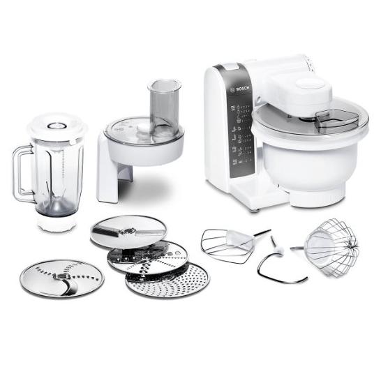 Bosch Küchenmaschine MUM48020DE多功能厨房料理机