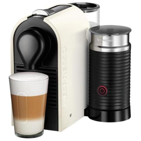 Krups XN1011 胶囊咖啡机