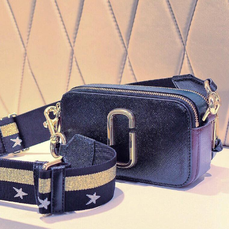 浪漫风情 Marc Jacobs包袋