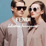 Fendi/Ferragamo 墨镜太阳镜集锦