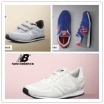 慢跑最佳拍档 New Balance 男女运动鞋及童鞋