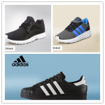 Adidas 阿迪男女运动鞋及童鞋、运动服饰