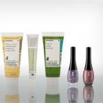 希腊天然植物护肤品牌Korres/指甲油品牌KOH