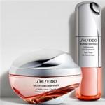 还原本真之美 shiseido保湿护肤系列及彩妆