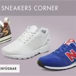 大牌云集 Adidas、new balance、converse运动鞋帆布鞋闪购