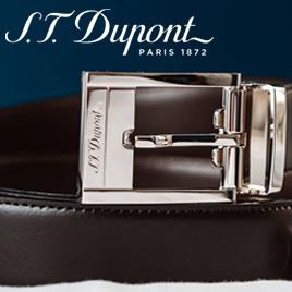 法国名牌s.t.dupont都彭 男士配饰及皮具