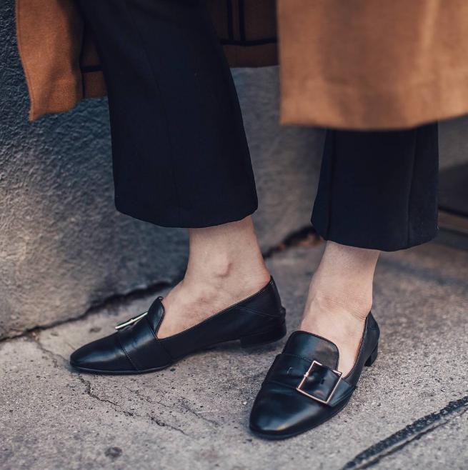 奥地利优质女鞋 Högl