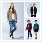 英伦都市风潮 Pepe Jeans 男女服饰及童装