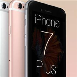 iPhone 7 Plus 32GB 展会机