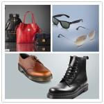 首屈一指的工鞋品牌 Dr. Martens马丁靴/RAY-BAN 太阳眼镜/MCM 明星钟爱包包