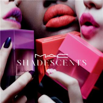 时尚调色盘-M.A.C魅可大师级专业彩妆