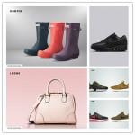 西班牙十大品牌之一 Loewe 罗意威皮具/时尚运动Nike 男女及儿童运动服饰跑鞋/雨季也时尚 Hunter雨靴