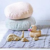 爬行的乐趣 Lorena Canals婴幼儿家居毯