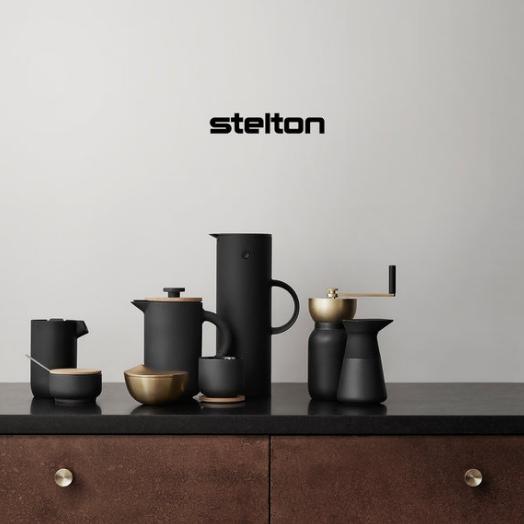 丹麦Stelton保温壶等家居用品