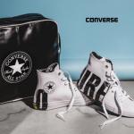 经典帆布鞋之选 Converse 男女鞋童鞋及休闲服饰