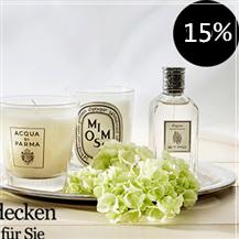 Ludwigbeck美妆香水网站