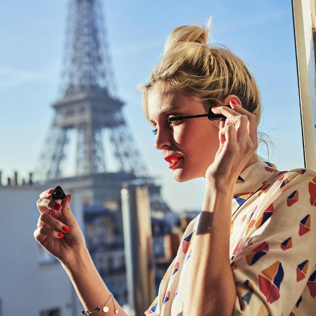 完美性价比 Bourjois妙巴黎美妆产品