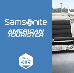Samsonite / American Tourister 箱包集锦