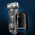 Braun 7790cc 博朗7系干湿两用专业剃须刀