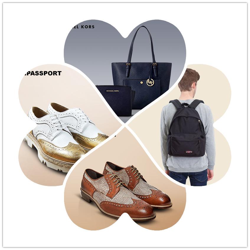 纽约风情 Micheal kors 包袋/德国几乎人手一个的 Eastpak男女箱包/意大利品牌 British Passport 男女鞋履