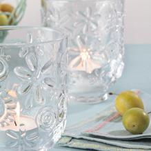 来自德国的百年老牌—Leonardo玻璃制品家居饰品专场