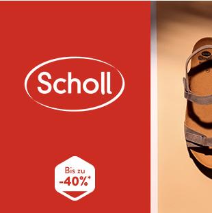 百年鞋业专家Scholl爽健凉鞋/拖鞋专场
