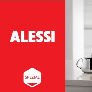 意大利创意家居品牌Alessi