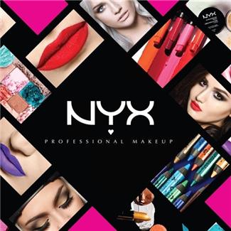 开架彩妆届的翘楚-来自美国的NYX彩妆