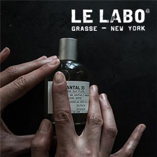 纽约手调香水- Le Labo 香水实验室