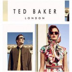英伦优雅 Ted Baker男女服饰、包袋鞋履及配饰