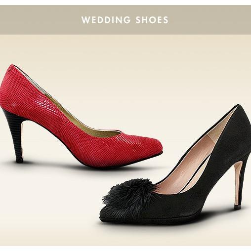 WEDDING SHOES婚礼高跟鞋特卖