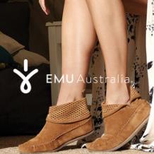 澳洲本土雪地靴品牌EMU闪购