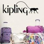 快乐小猴子 Kipling 箱包合集