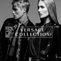意大利名品 Versace 范思哲男女服饰及配饰