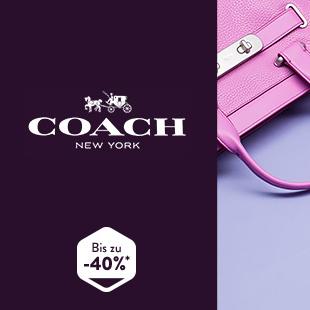 源自纽约的Coach女包