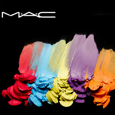 MAC 魅可专业彩妆