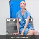 如艺术家般挥洒色彩 意大利高端女装品牌 Marni