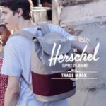 低调简洁 独具匠心 加拿大户外包牌 Herschel