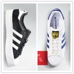 Adidas 男女运动鞋及服饰