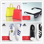 意大利时尚轻奢 FURLA女包/Ray-Ban 墨镜/Adidas 男女时尚运动鞋
