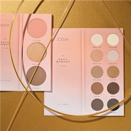 德国品质 Zoeva专业化妆刷具及彩妆品牌