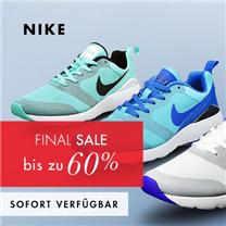 Nike 男女跑鞋+运动服饰
