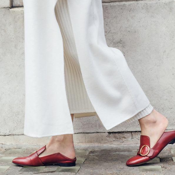 瑞士顶尖品牌Bally男女鞋履及服饰