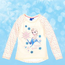 Disney迪士尼童装及配饰